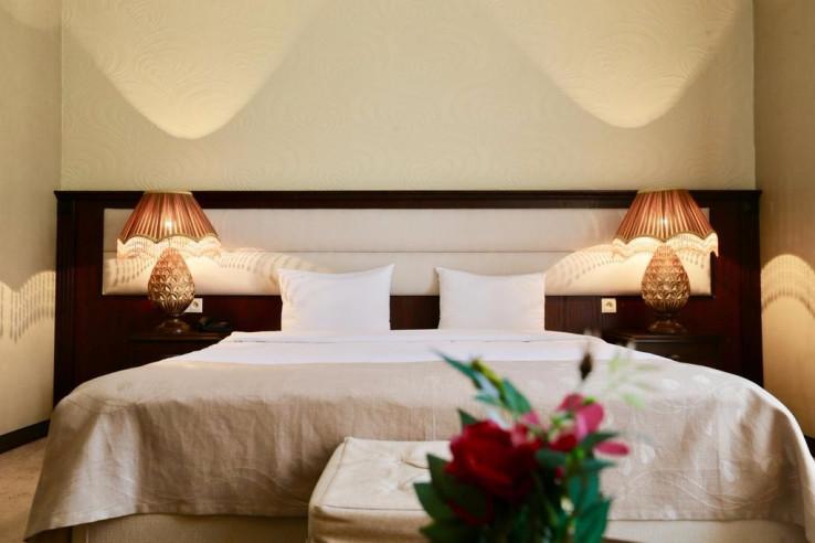 Pogostite.ru - SMITH HOTEL | Баку | Всё включено | Полный пансион #25