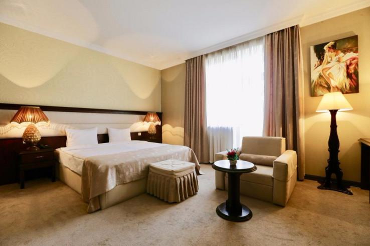 Pogostite.ru - SMITH HOTEL | Баку | Всё включено | Полный пансион #26