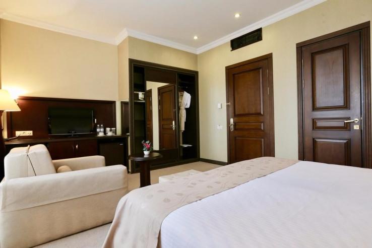 Pogostite.ru - SMITH HOTEL | Баку | Всё включено | Полный пансион #27