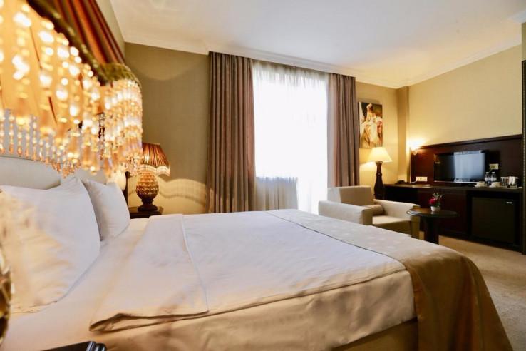 Pogostite.ru - SMITH HOTEL | Баку | Всё включено | Полный пансион #28