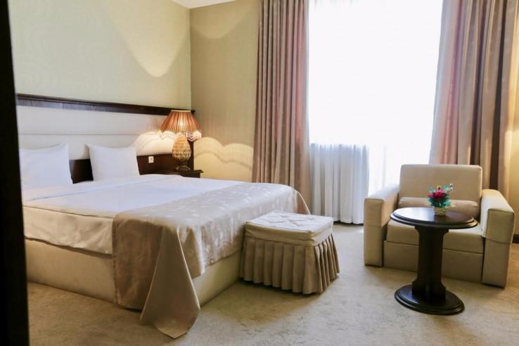 Pogostite.ru - SMITH HOTEL | Баку | Всё включено | Полный пансион #30