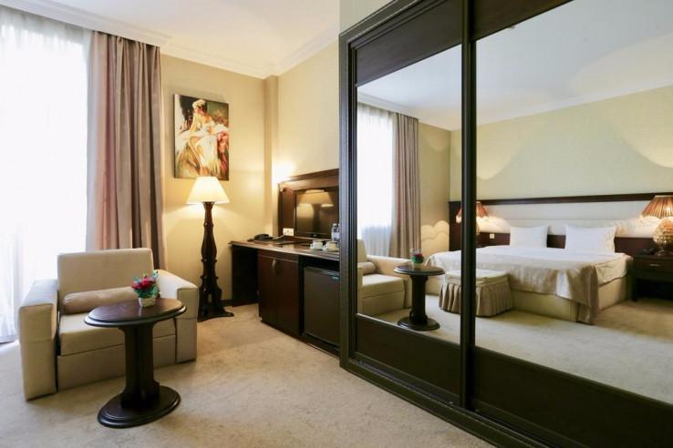 Pogostite.ru - SMITH HOTEL | Баку | Всё включено | Полный пансион #31