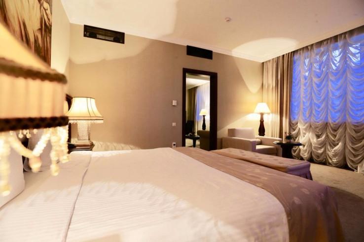 Pogostite.ru - SMITH HOTEL | Баку | Всё включено | Полный пансион #32
