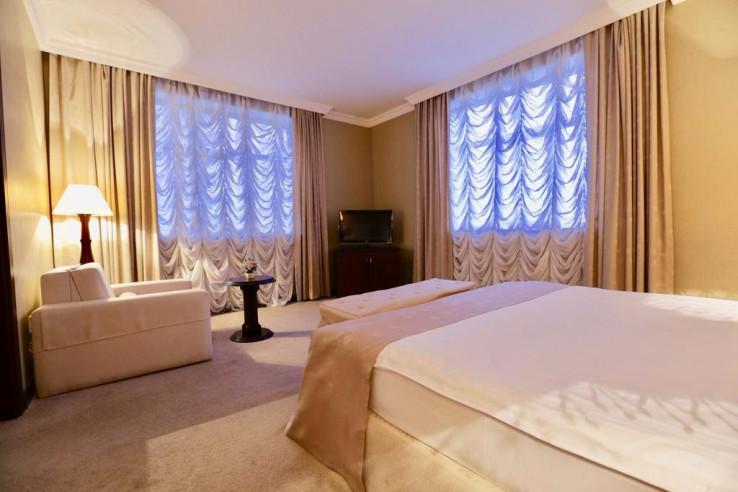 Pogostite.ru - SMITH HOTEL | Баку | Всё включено | Полный пансион #33