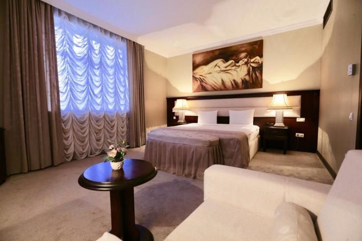 Pogostite.ru - SMITH HOTEL | Баку | Всё включено | Полный пансион #34