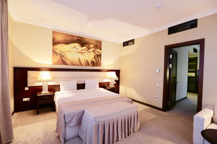 Pogostite.ru - SMITH HOTEL | Баку | Всё включено | Полный пансион #38