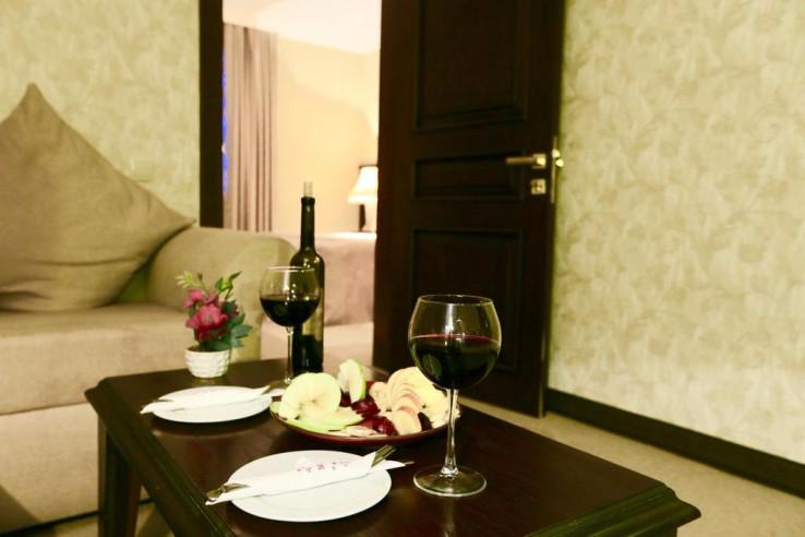 Pogostite.ru - SMITH HOTEL | Баку | Всё включено | Полный пансион #40