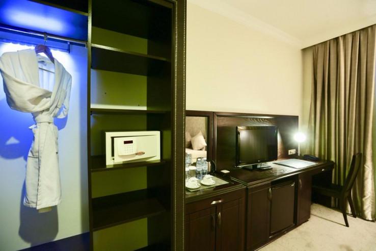 Pogostite.ru - SMITH HOTEL | Баку | Всё включено | Полный пансион #41