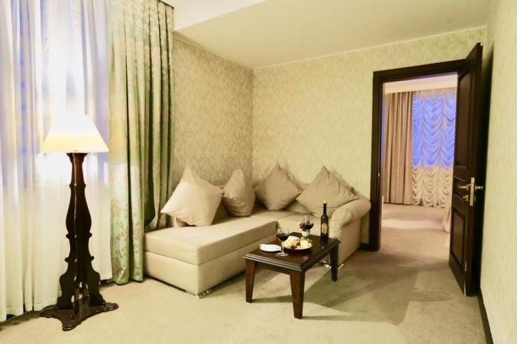 Pogostite.ru - SMITH HOTEL | Баку | Всё включено | Полный пансион #42