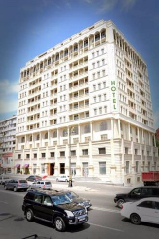 Pogostite.ru - SMITH HOTEL | Баку | Всё включено | Полный пансион #1
