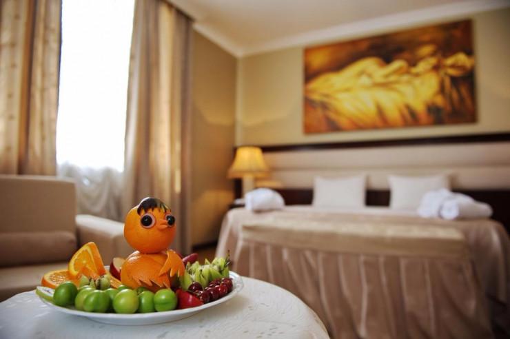 Pogostite.ru - SMITH HOTEL | Баку | Всё включено | Полный пансион #35