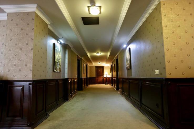 Pogostite.ru - SMITH HOTEL | Баку | Всё включено | Полный пансион #11
