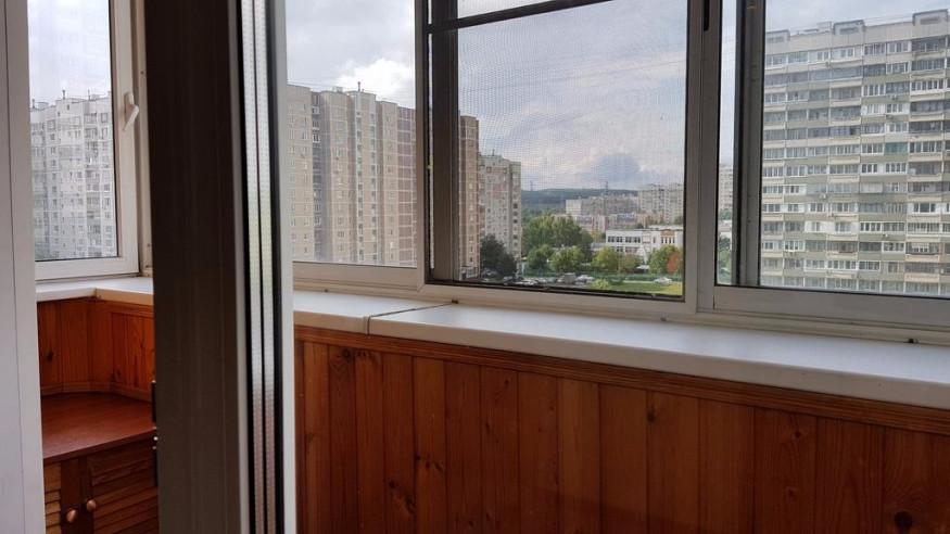 Pogostite.ru - Апартаменты на Старобицевской | м. Лесопарковая | Парковка #4