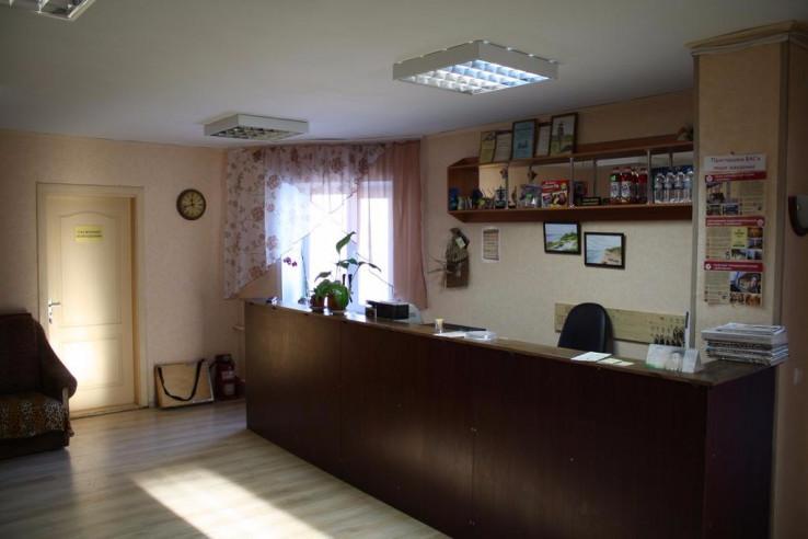 Pogostite.ru - Шелонь | г. Порхов | Wi-Fi | Парковка #2