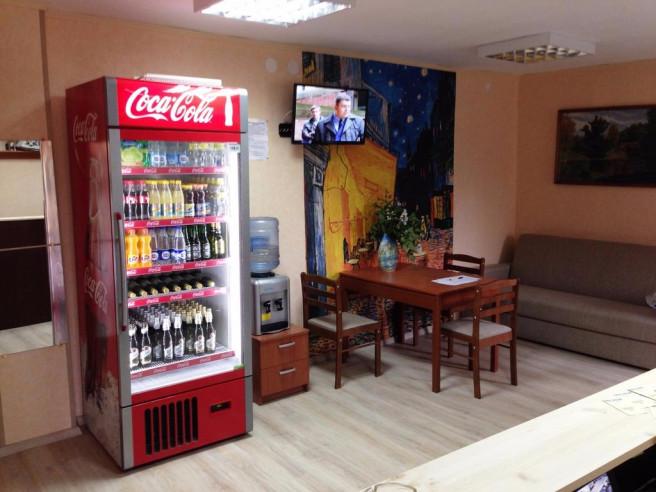 Pogostite.ru - Шелонь | г. Порхов | Wi-Fi | Парковка #3
