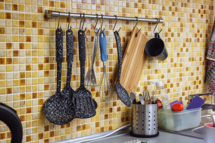 Pogostite.ru - Submarina  | м. Тургеневская | м. Чистые Пруды | Общая кухня #8