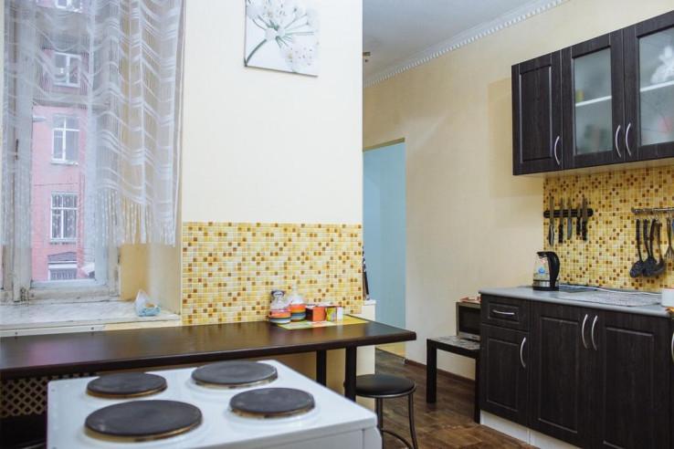Pogostite.ru - Submarina  | м. Тургеневская | м. Чистые Пруды | Общая кухня #6