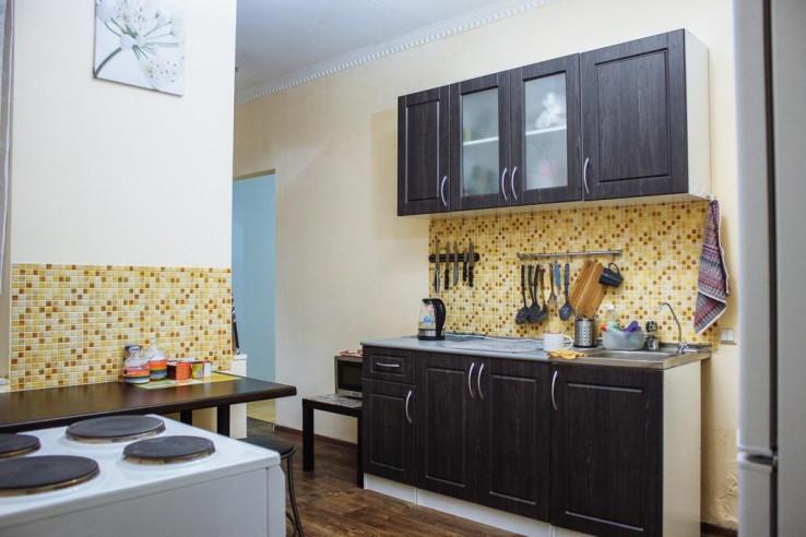 Pogostite.ru - Submarina  | м. Тургеневская | м. Чистые Пруды | Общая кухня #4