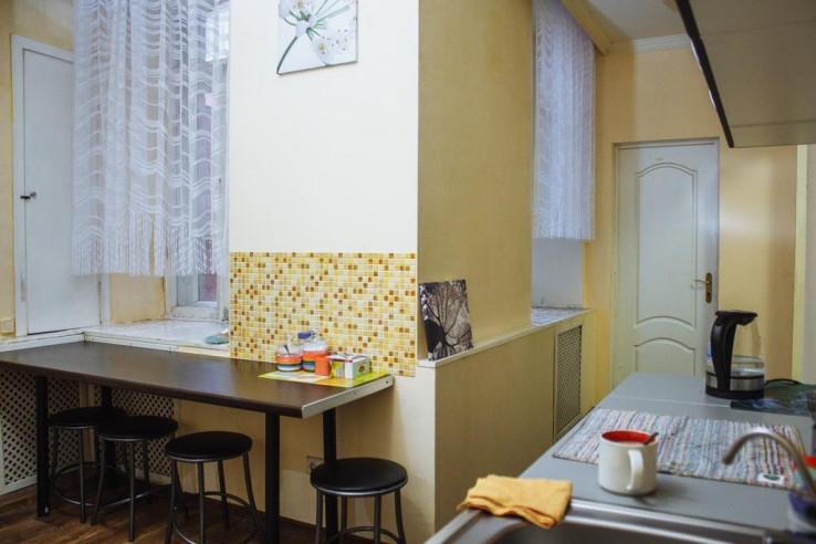 Pogostite.ru - Submarina  | м. Тургеневская | м. Чистые Пруды | Общая кухня #12