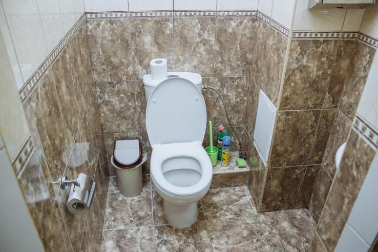 Pogostite.ru - Submarina  | м. Тургеневская | м. Чистые Пруды | Общая кухня #38