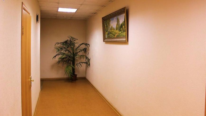 Pogostite.ru - Царицынский комплекс | Парковка #5