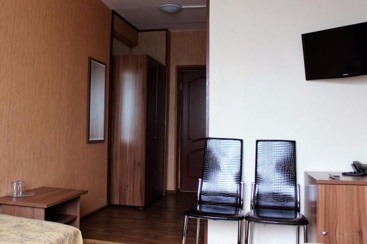 Pogostite.ru - Царицынский комплекс | Парковка #15