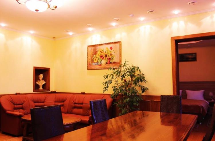 Pogostite.ru - Царицынский комплекс | м. Царицыно | Парковка #23