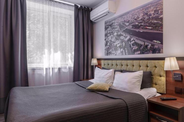 Pogostite.ru - Квартира № 2 | м. Парк Культуры | Wi-Fi #7