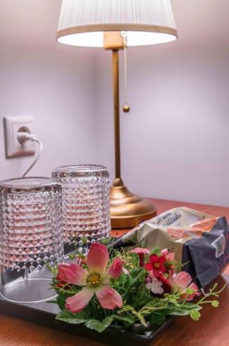 Pogostite.ru - Квартира № 2 | м. Парк Культуры | Wi-Fi #6