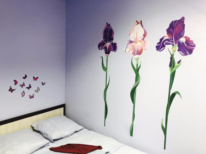 Pogostite.ru - Есенин Мини-отель | м. Смоленская | Wi-Fi #24