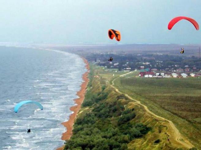 Pogostite.ru - ФОРТУНА | Тамань | 2 минуты до песчаного пляжа #8
