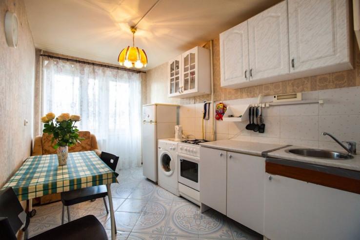 Pogostite.ru - Апартаменты Брусника Песчаная 8 | м. Сокол | Wi-Fi #2