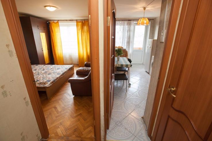Pogostite.ru - Апартаменты Брусника Песчаная 8 | м. Сокол | Wi-Fi #4