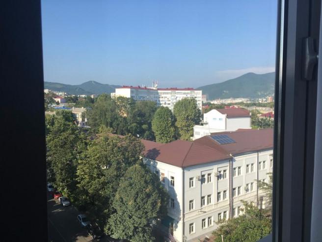 Pogostite.ru - Каравелла | Туапсе | Парковка #4