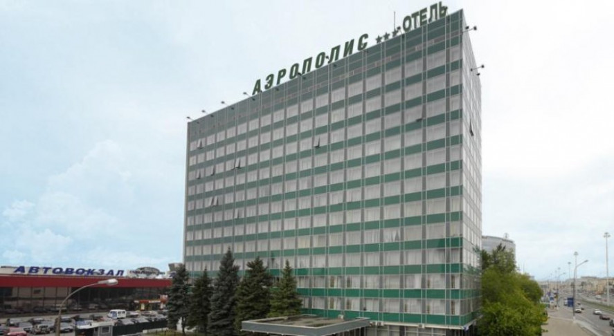 Pogostite.ru - АЭРОПОЛИС | м. Динамо, м. Аэропорт | #1
