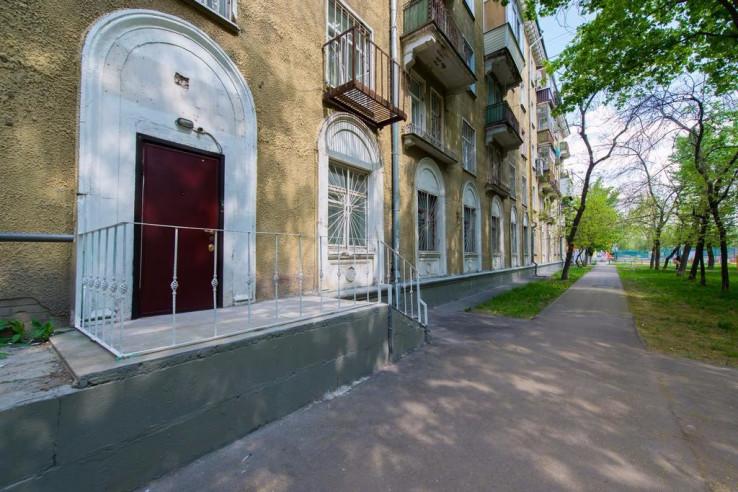 Pogostite.ru - Старт Хостел | м. Текстильщики | Общая кухня | Парковка #1