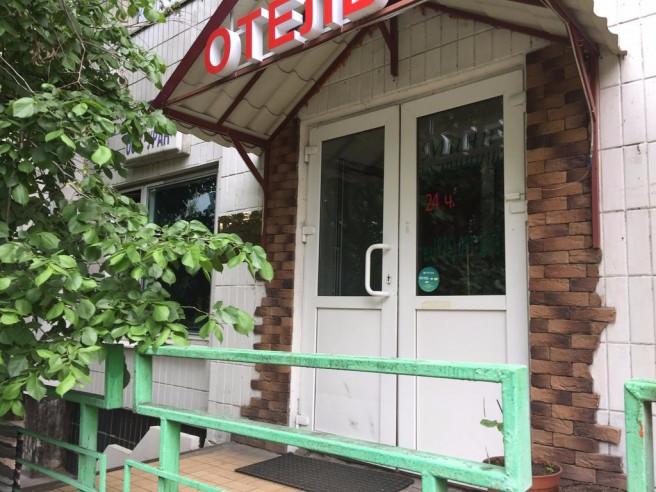 Pogostite.ru - Турист на Солдатской | м. Авиамоторная | парковка #2