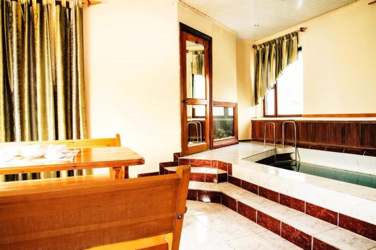 Pogostite.ru - Гостевой дом K&Т - Guest House K&Т #25