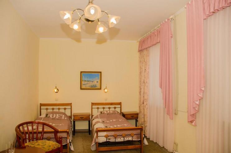 Pogostite.ru - Гостевой дом K&Т - Guest House K&Т #7
