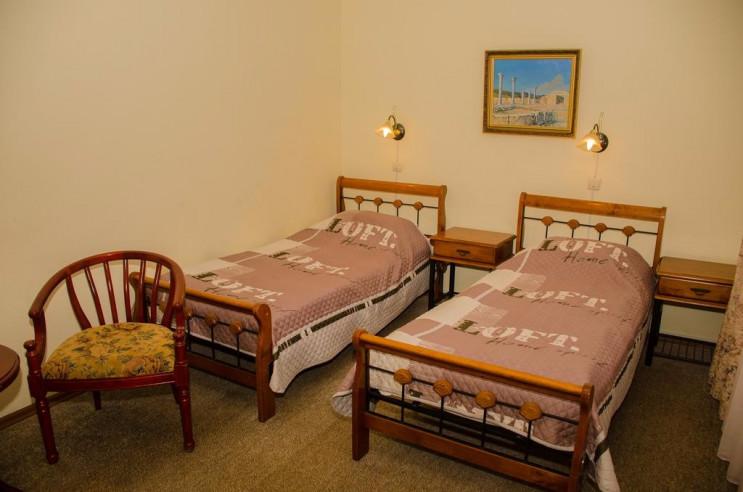 Pogostite.ru - Гостевой дом K&Т - Guest House K&Т #8