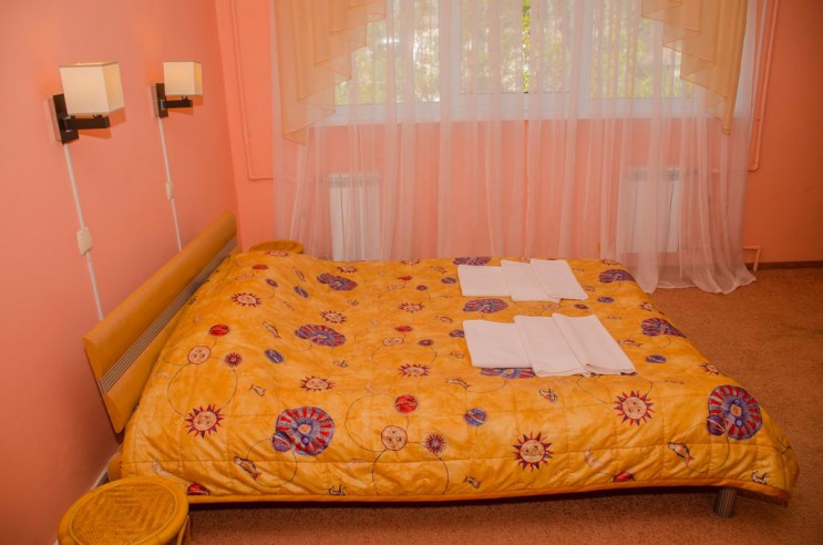Pogostite.ru - Гостевой дом K&Т - Guest House K&Т #12