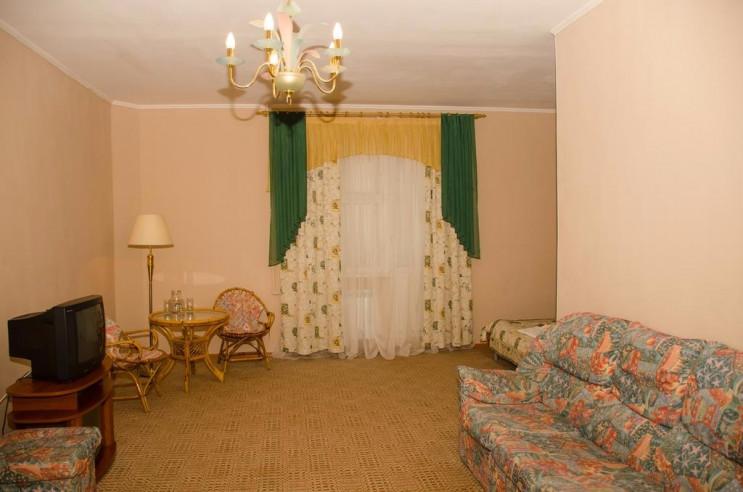 Pogostite.ru - Гостевой дом K&Т - Guest House K&Т #16
