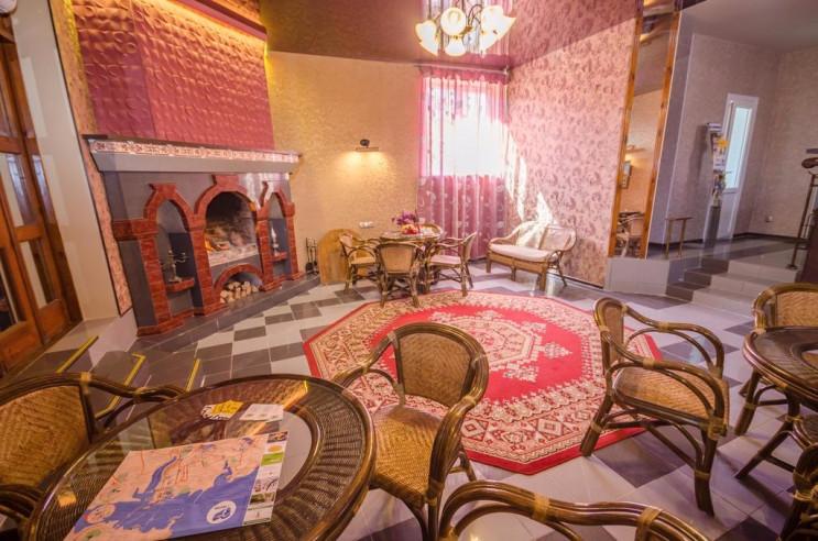 Pogostite.ru - Гостевой дом K&Т - Guest House K&Т #3