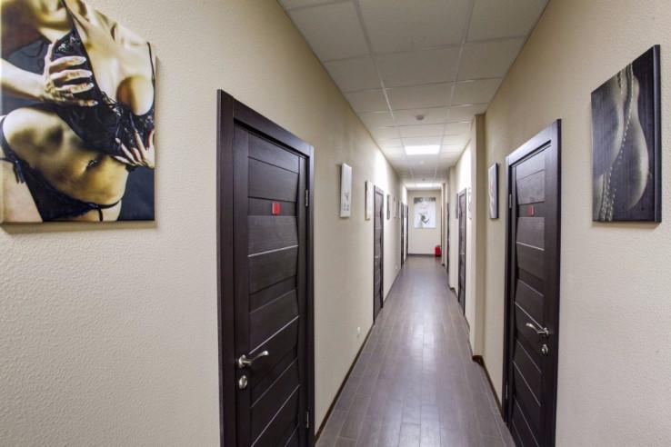 Pogostite.ru - ОТДЫХ-3 мини-отель (почасовая оплата) #37