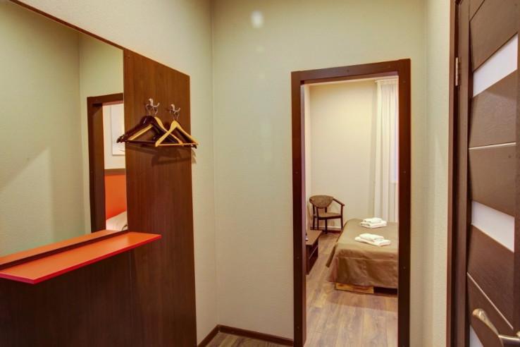 Pogostite.ru - ОТДЫХ-3 мини-отель (почасовая оплата) #17