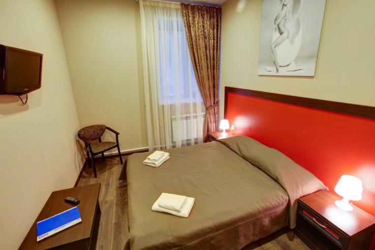 Pogostite.ru - ОТДЫХ-3 мини-отель (почасовая оплата) #16
