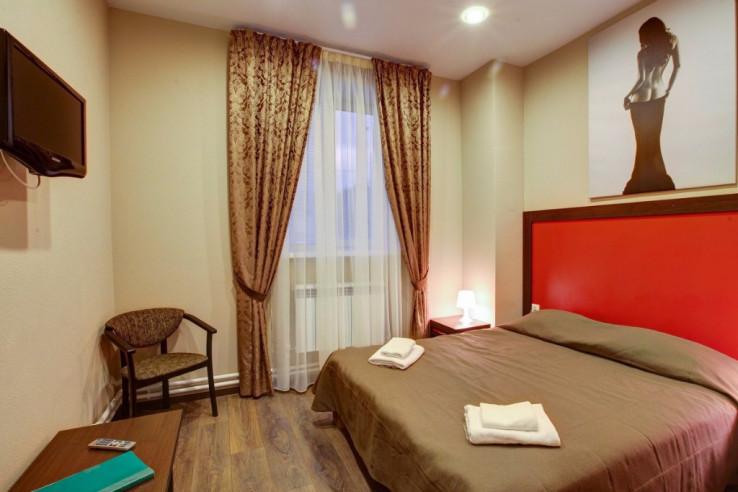 Pogostite.ru - ОТДЫХ-3 мини-отель (почасовая оплата) #9