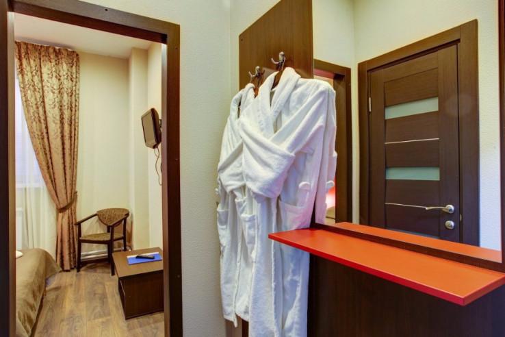 Pogostite.ru - ОТДЫХ-3 мини-отель (почасовая оплата) #19