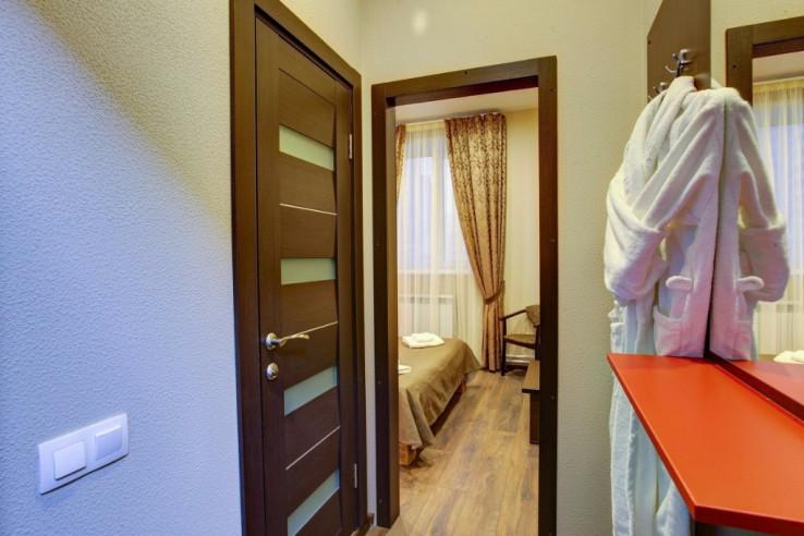 Pogostite.ru - ОТДЫХ-3 мини-отель (почасовая оплата) #18