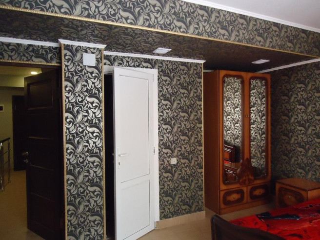 Pogostite.ru - Гостевой дом Теплый Номерок | Туапсе | Парковка #39